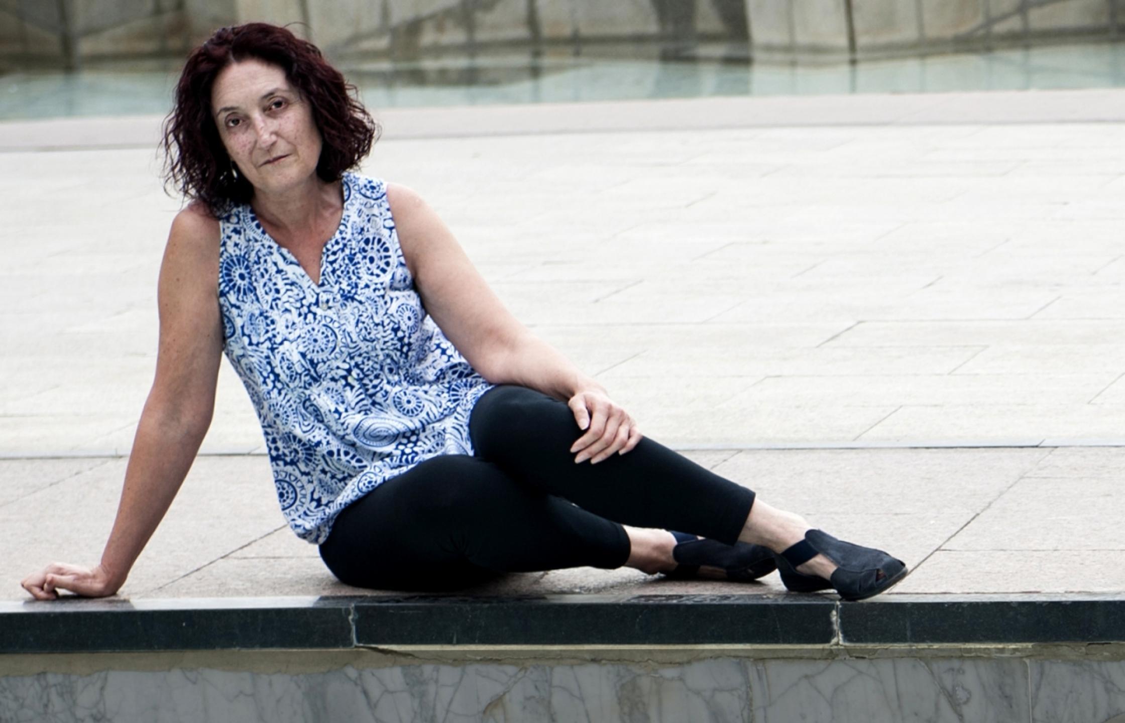 Patientenbericht von Sklerodermie Patientin Teresa