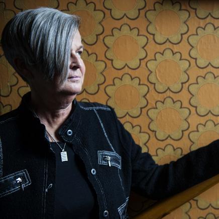 Patientenbericht von Sklerodermie Patientin Monica