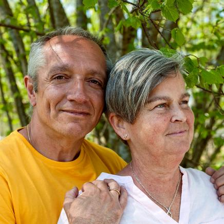 Loved ones' scleorderma stories