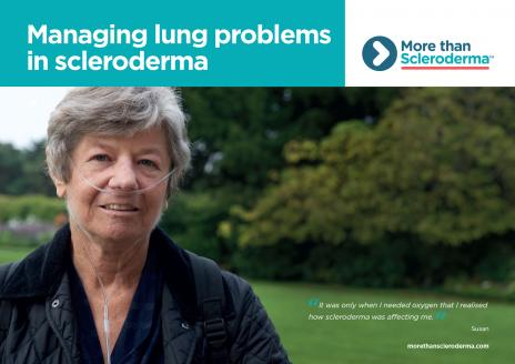 Managing lung problems